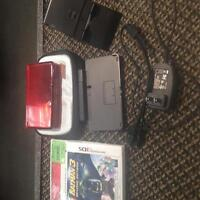 3ds 16gb and games