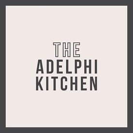 2nd Chef Required for City Centre Restaurant - The Adelphi Kitchen