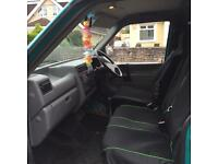 ****VW T4 CARVELLE, 1995 SOUGHT AFTER!