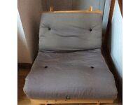 IKEA Single Bed Futon