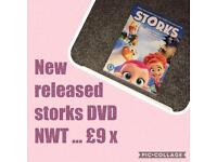 Storms DVD new and sealed rrp £14 ❤️