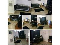 2 bed flat Cambridge looking for 2 bed home swap