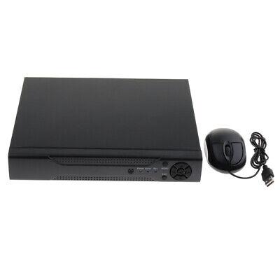 Network Digital Video Recorder Dvr (DVR Digital Video Recorder für CCTV Überwachungskamera Onvif Network)