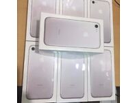 APPLE IPHONE 7 32GB SILVER ( UNLOCKED ) GOLD BRAND NEW BOXED COMES WITH APPLE WARRANTY