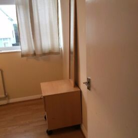 Double room to let .