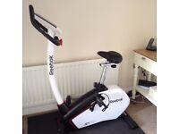 Reebok Jet 100 Exercise Bike - £200