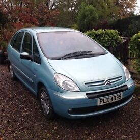 Citroen Xsara Picasso 2Litre HDI for sale