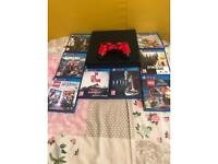 PS4 500GB in good condition