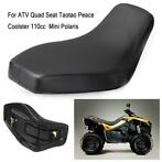 Schuim Quad Zitkussen Cover Voor Kids Mini/Polaris ATV Quad