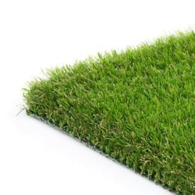 Artificial grass, best quality on market, 40 mm thick, any length supplied only £17.99 sq m