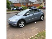 For Sale HONDA CIVIC 1.4