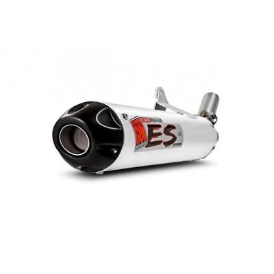 Big Gun ECO Series Slip On Exhaust for Kawasaki KX 450F 2009-2011 MX 07-1062