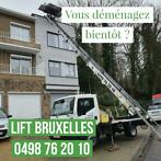 [PROMOTION] Lift demenagement location Camion déménageur