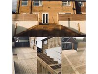 carpentry / joinery services