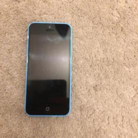 iPhone 5c 8 g
