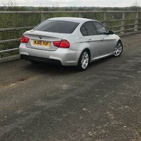 *REDUCED!!!*BMW 320d M SPORT LCI *HPI CLEAR*FULL SERVICE HISTORY*CHEAPEST LCI ON THE NET