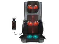 Massage Chair with Heat
