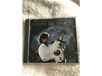 Cliff Richard From A Distance CD.