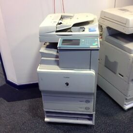 2 x Photocopier for Spares & Repairs