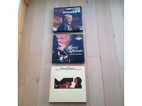Vinyl Album Collection of Big Band and more - 91 albums