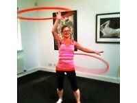 Hula Hooping Classes