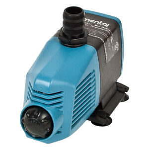 Elemental-H2O-Submersible-Inline-Water-Pump-291-GPH-1-Year-Warranty-Aquarium