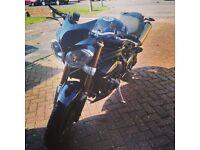 2014 triumph speed triple 1050 ABS