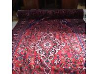 Persian Rug - New!