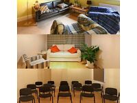 Large Therapy room available