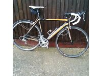 Orbea Aqua road bike £300