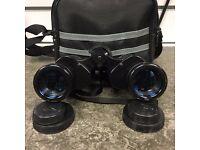 Tasco Zip 7x35mm Wide Angle Binoculars