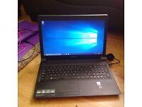Lenovo B5400 (Intel core i3 500HDD 4GB Ram Wind 10)