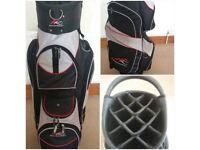 Golf Bag Powakaddy