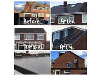 Mh property & roof repairs