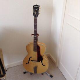 1960's Hofner Senator Guitar