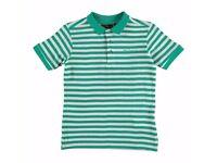 Ben Sherman Polo Shirt Juniors Boys Stripe