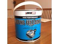 IKOpro High Performance Roofing Felt Adhesive