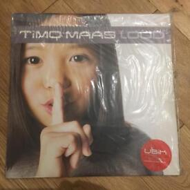 Timo Maas Loud Mint Condition Vinyl