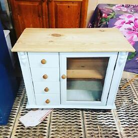 Small unit - Upcycled