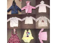 9-12 girls clothes