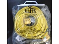 110 volt industrial lead, 14 meters(50 feet). New, original packaging