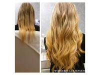 RUSSIAN HAIR EXTENSIONS**HERTFORDSHIRE**NON DAMAGING**EXTENSIVE EXPERIENCE**FULL STOCK**MOBILE