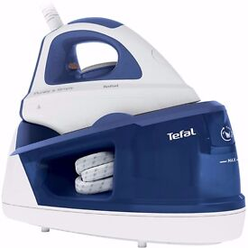 Tefal SV5021 Steam Generator Iron - Brand New[Unboxed]