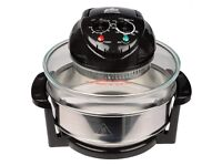 Team International Visicook Multi-function Halogen cooker