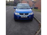 Suzuki Grande Vitara for sale £2,450