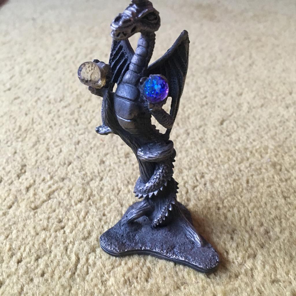 Tudor Mint Myth and Magic figure The Oriental Dragon