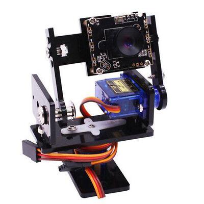 2 Pcs Micro Servos Motor For Raspberry Pi Hd Camera Separate Gimbal