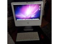 Home Office Bundle - Apple iMac 17in Core 2 Duo & CANON MG2950 Wireless Printer