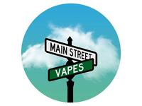Online Vape shop, based Uddingston, all vape stuff, kits & coils, free delivery