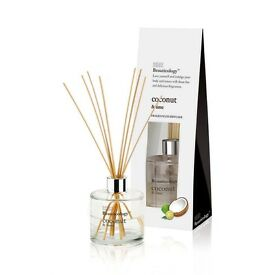 Bayliss & Harding Reed Diffuser beauticology collection